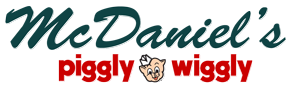McDaniel's Piggly Wiggly